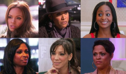 Basketball Wives Basketball Wives Episodes Tv Series Reality Tv