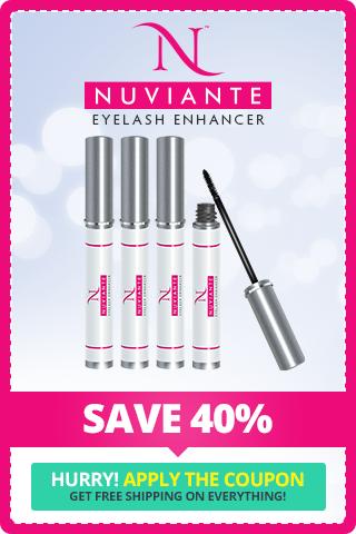 ab095927540 Nuviante Eyelash Enhancer | lashes | Eyelash enhancer, Eyelashes ...