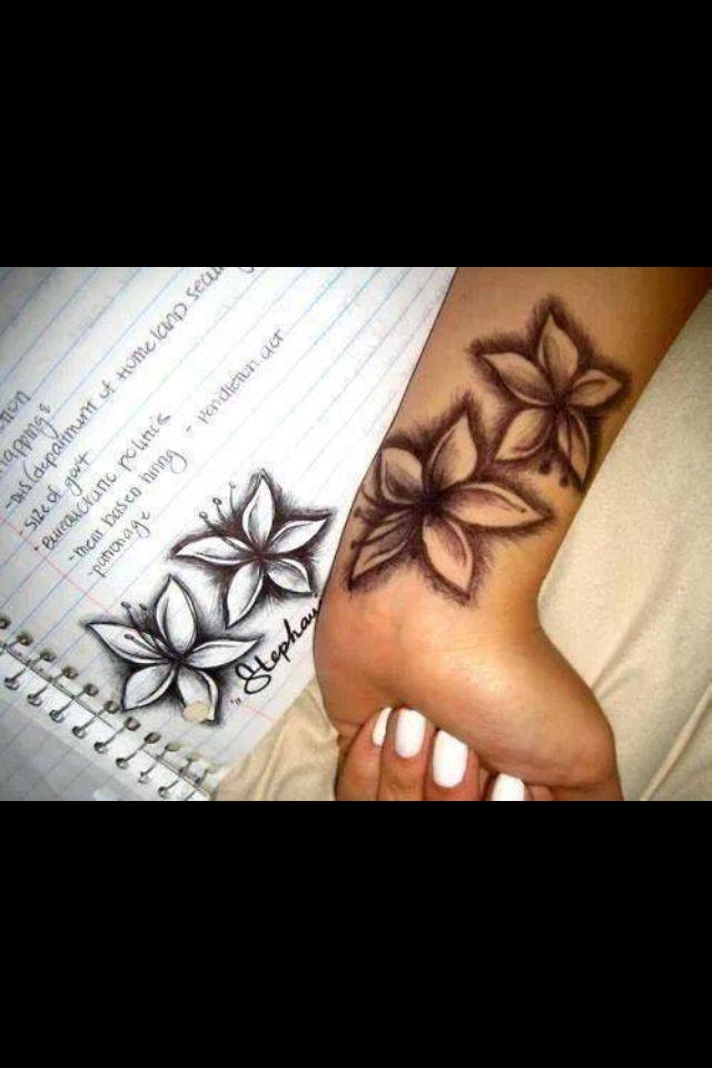 tattoo on foot with aleena's name   sweet stuff   pinterest