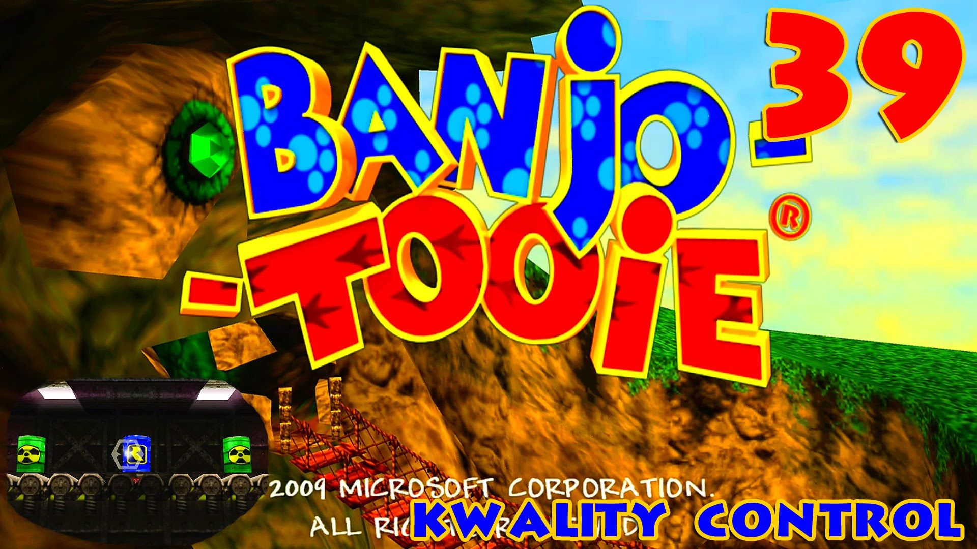 Rare Replays | Banjo-Tooie (#39) Kwality Control