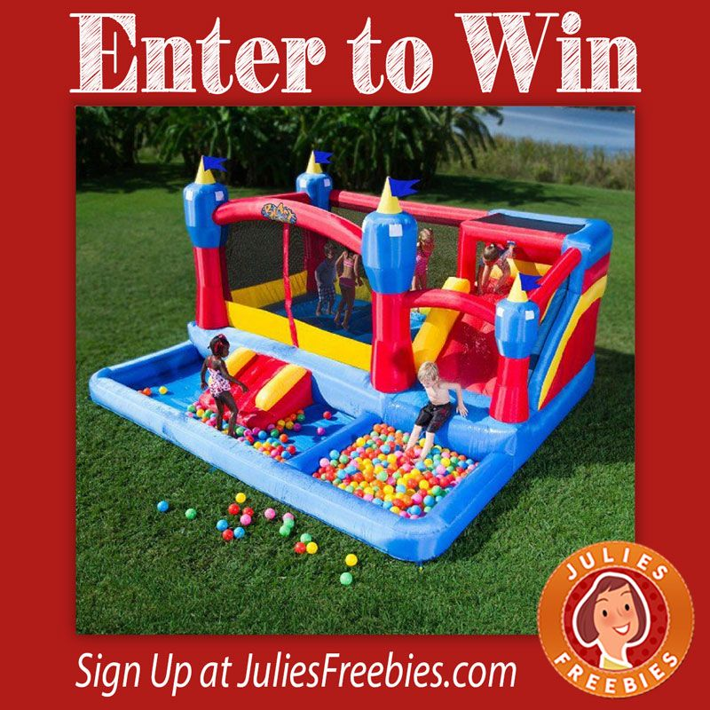 Excellent Win A Misty Kingdom Bounce House Free Stuff By Mail Download Free Architecture Designs Scobabritishbridgeorg