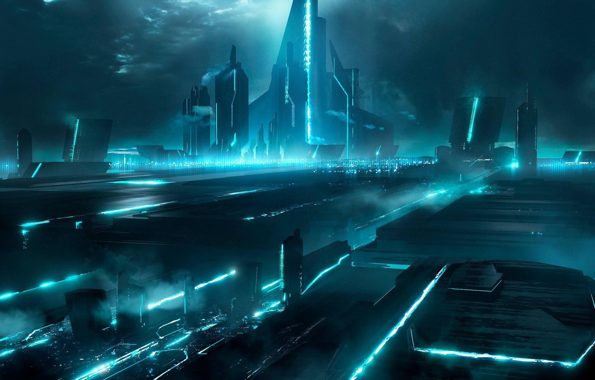 12977072 1099223853467388 6525159195171707138 O Jpg 1920 1229 Fantasy City Tron Futuristic City