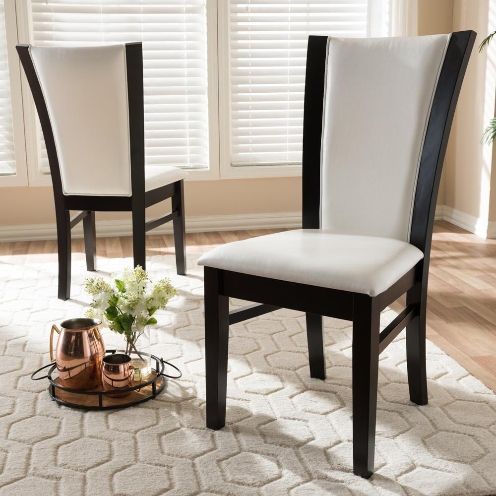Ashikaga Dining Chair Modern Indoor Teak Wood Dining Chairs