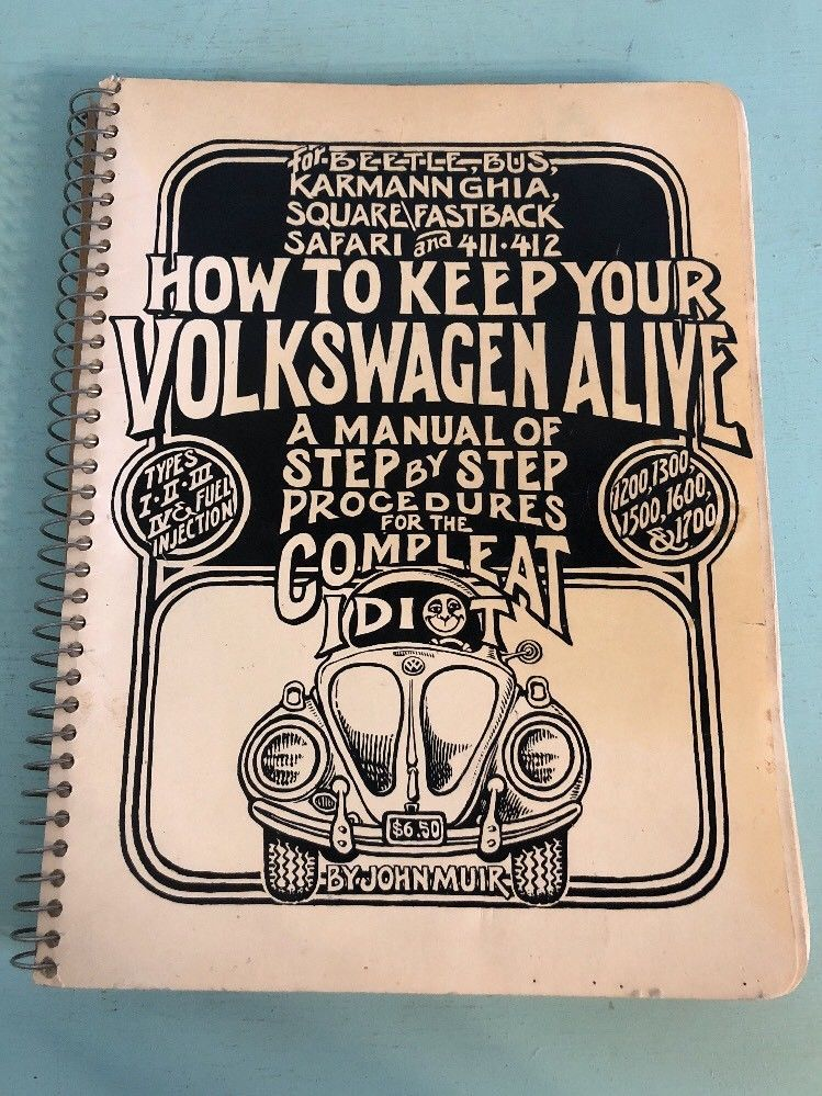 Details About How To Keep Your Volkswagen Alive For The