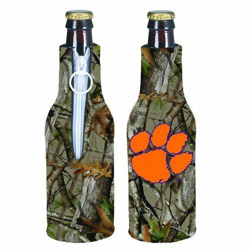 NCAA Clemson Tigers 3 Pack Neoprene Camouflage Bottle Koozie with Zipper Closure and Paw-print Design Judson http://www.amazon.com/dp/B00J183IXI/ref=cm_sw_r_pi_dp_8ha4tb19RAFR676J