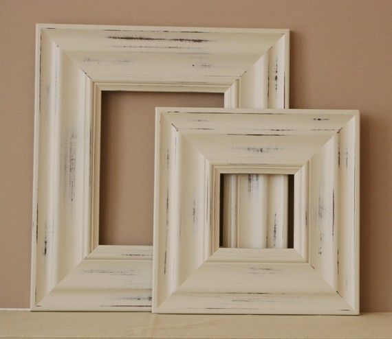 11x14 distressed wood picture frame vintage by artcityframes 4999 - Distressed Wood Picture Frames