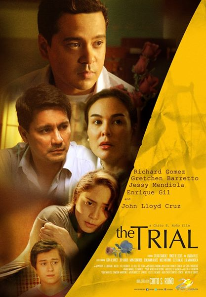 The Trial Filipino Drama Film | Best of Pinterest in 2019 | Movies