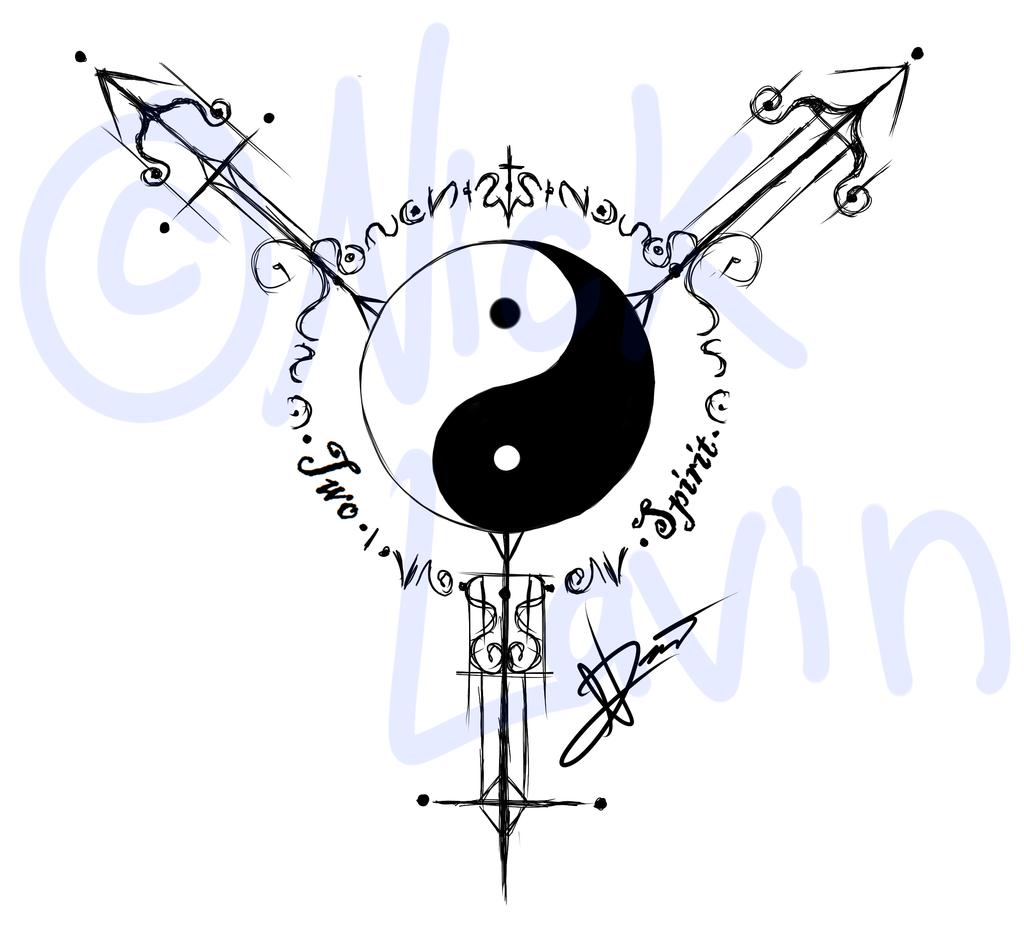Free Spirit Tattoo Symbols