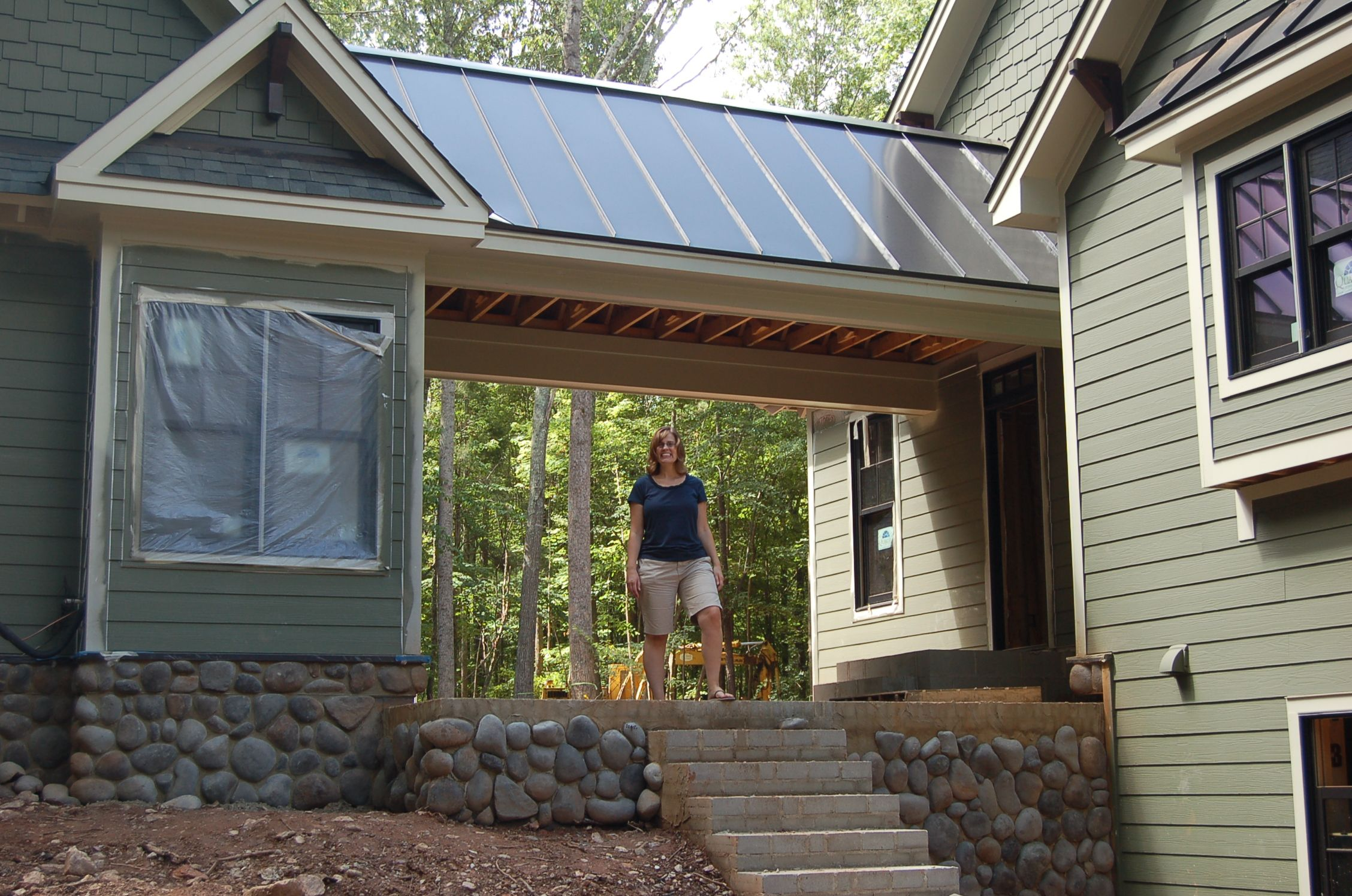 1000 Images About Breezeway On Pinterest Solar Stairs