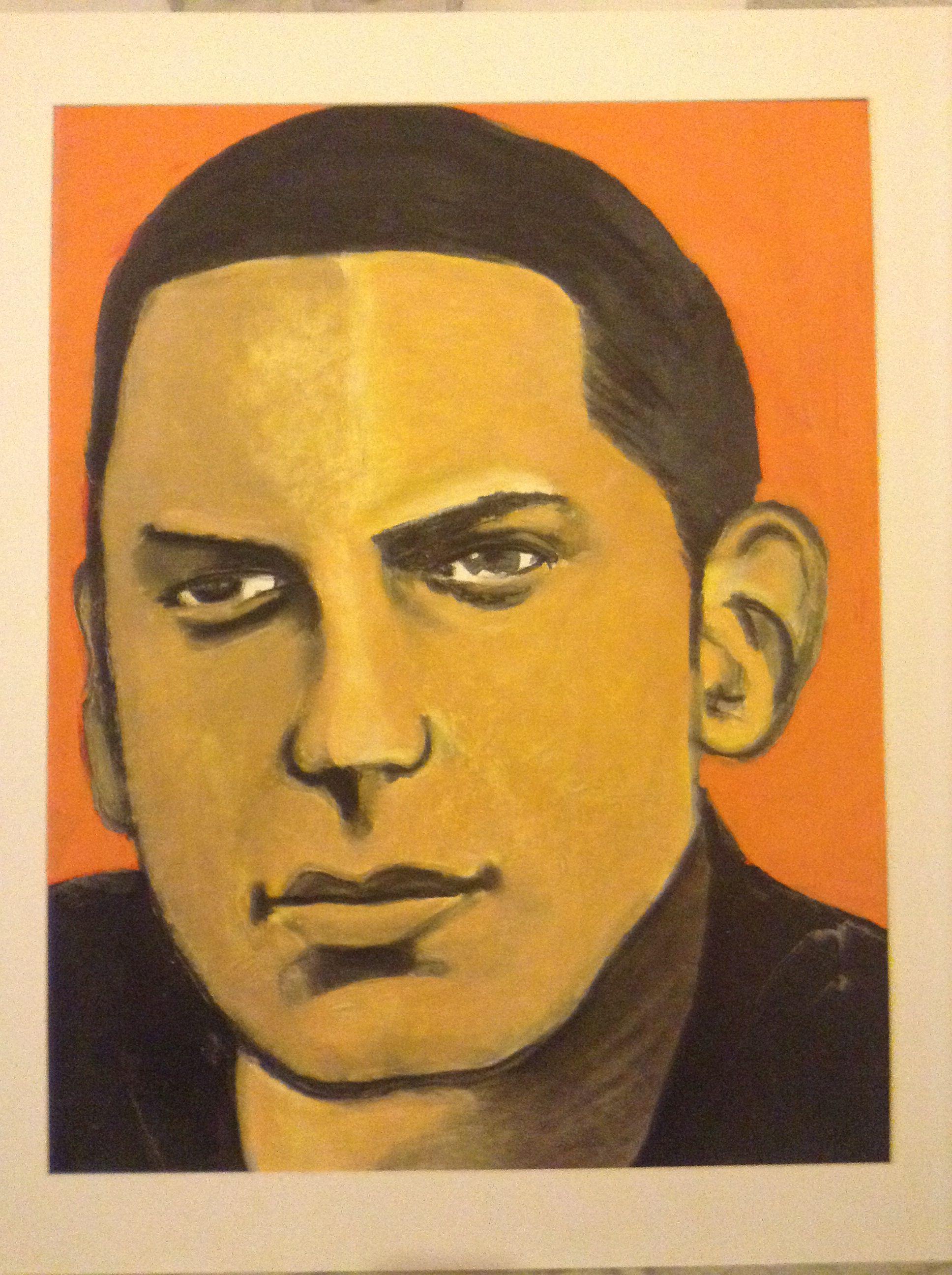 Eminem (final, 2012)
