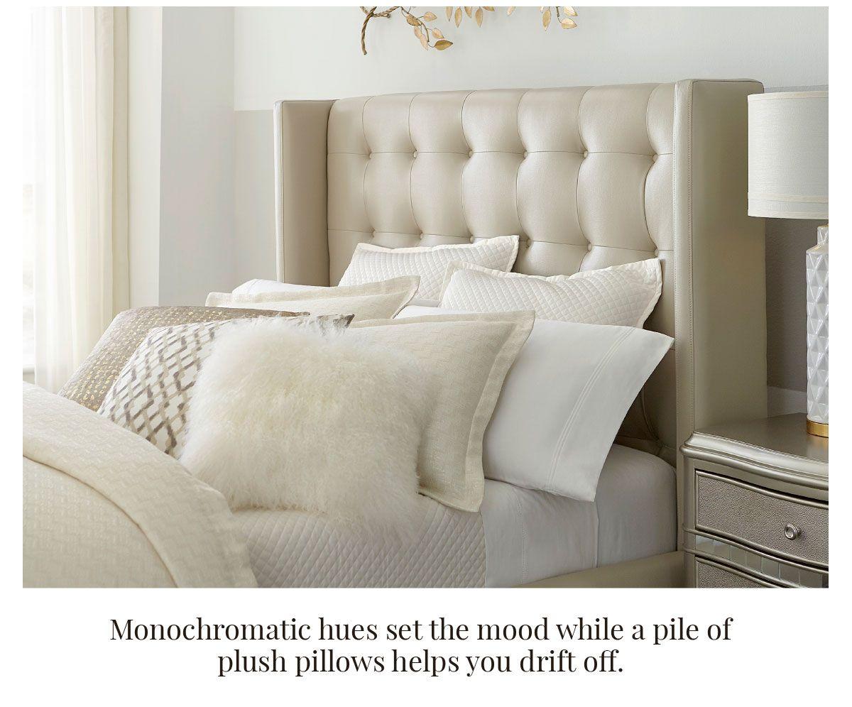 White Beach Bedroom furniture sets, Furniture, Fine
