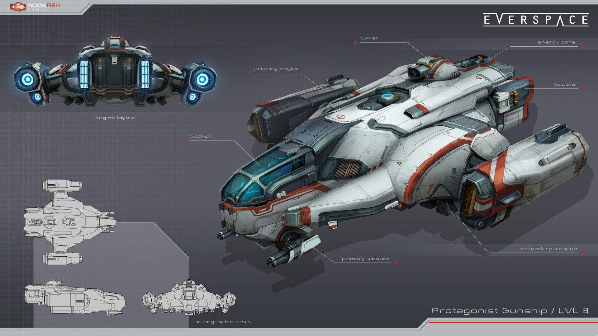 Pin On Starships