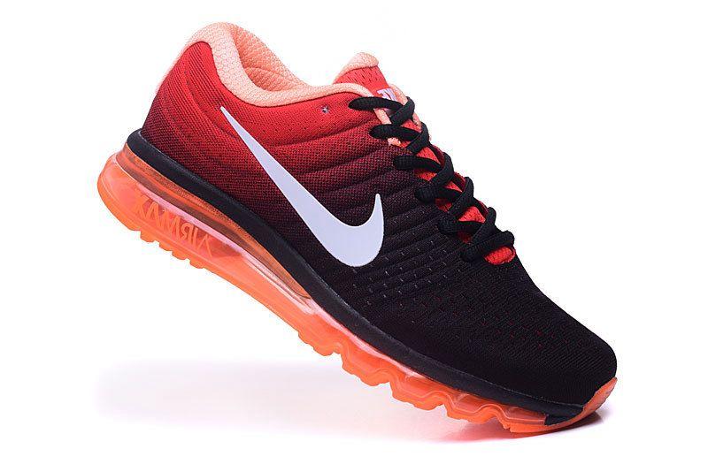 cheaper 2ae2a 73f67 So Popular Nike Air Max 2017 Mens Running Shoe