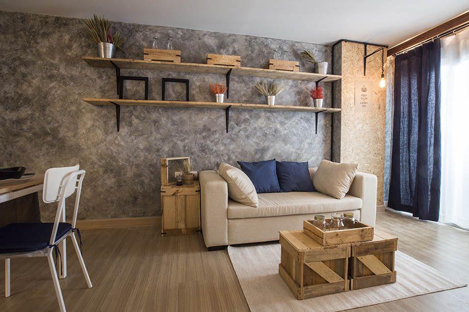 loft-style | ideas for the house | pinterest | industriale, loft e