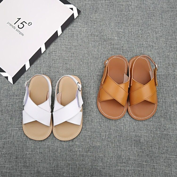 Kids sandals, Baby girl shoes