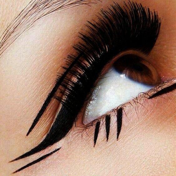 errores más comunes del delineador de ojos (y cómo solucionarlos) - ... - -7 de los errores más