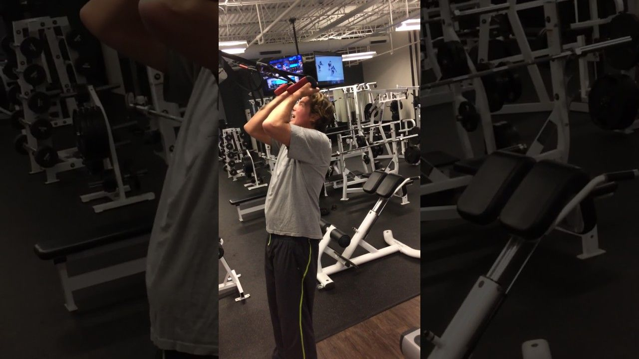 Unlimited Training Youtube Train Free Weight Body
