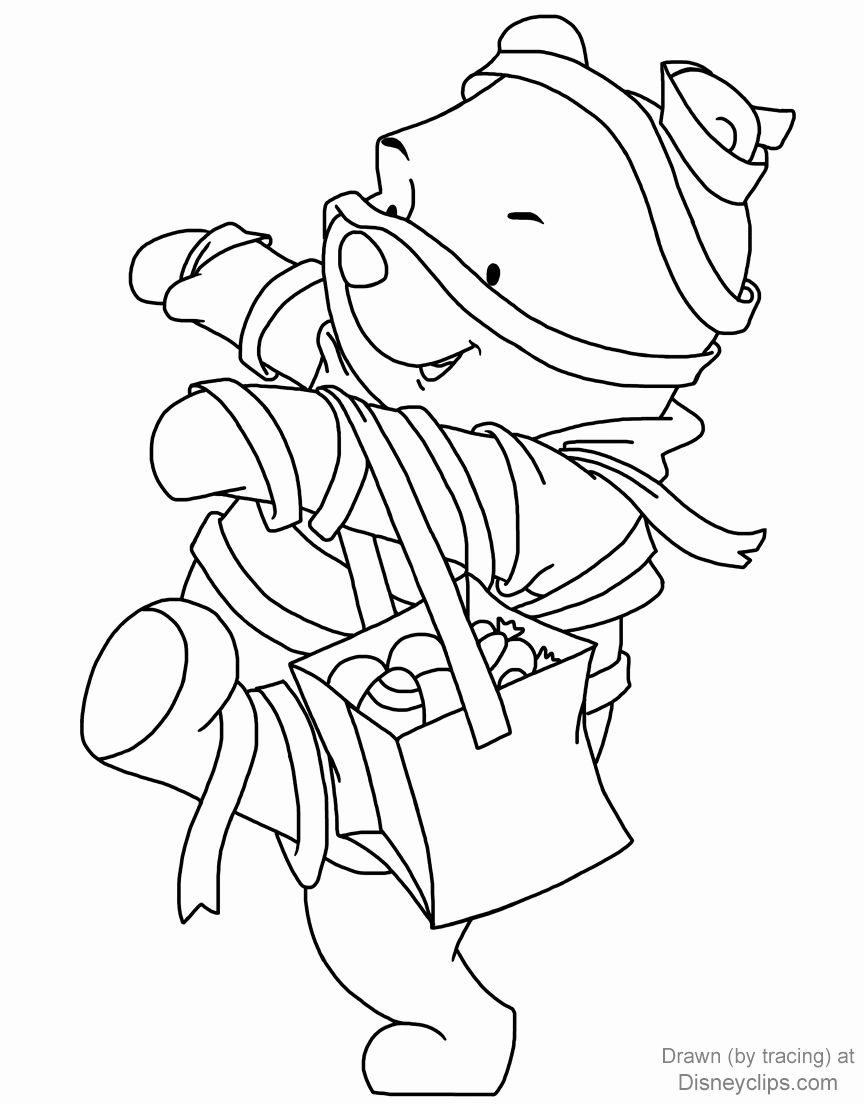 Disney Halloween Coloring Pages Beautiful Disney Halloween Coloring Pages Halloween Coloring Halloween Coloring Pages Printable Disney Halloween Coloring Pages