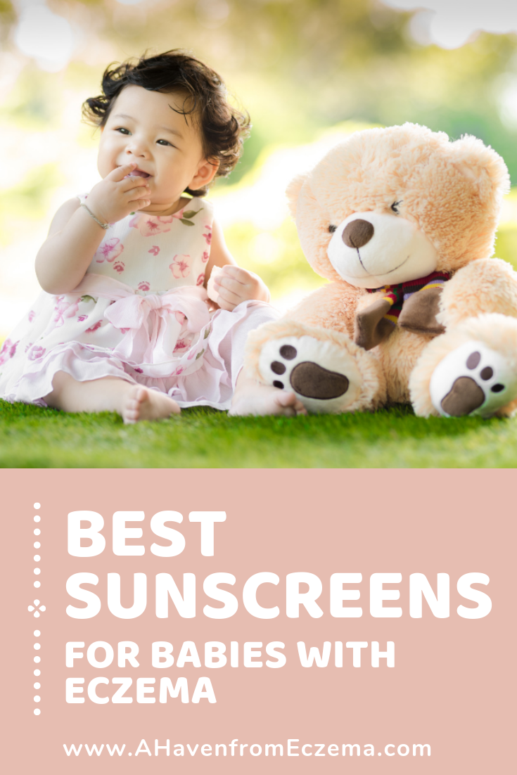 Most sunscreens have artificial chemicals and colors that