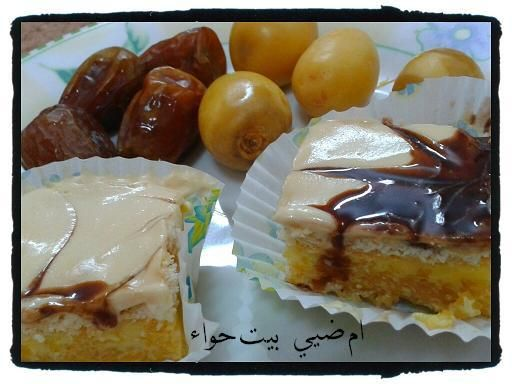 حلى الشعيريه الباكستانيه بالكريمه Food Desserts Cake Desserts