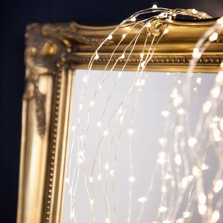 1.1m Warm White Micro LED Branch Light | Lights