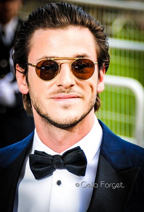 Gaspard Ulliel, Saint Laurent Premiere, 67th Cannes Film Festival, 17.05.14.