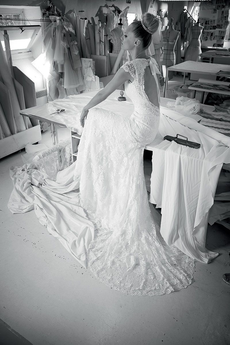 Vintage trouwjurken utrecht