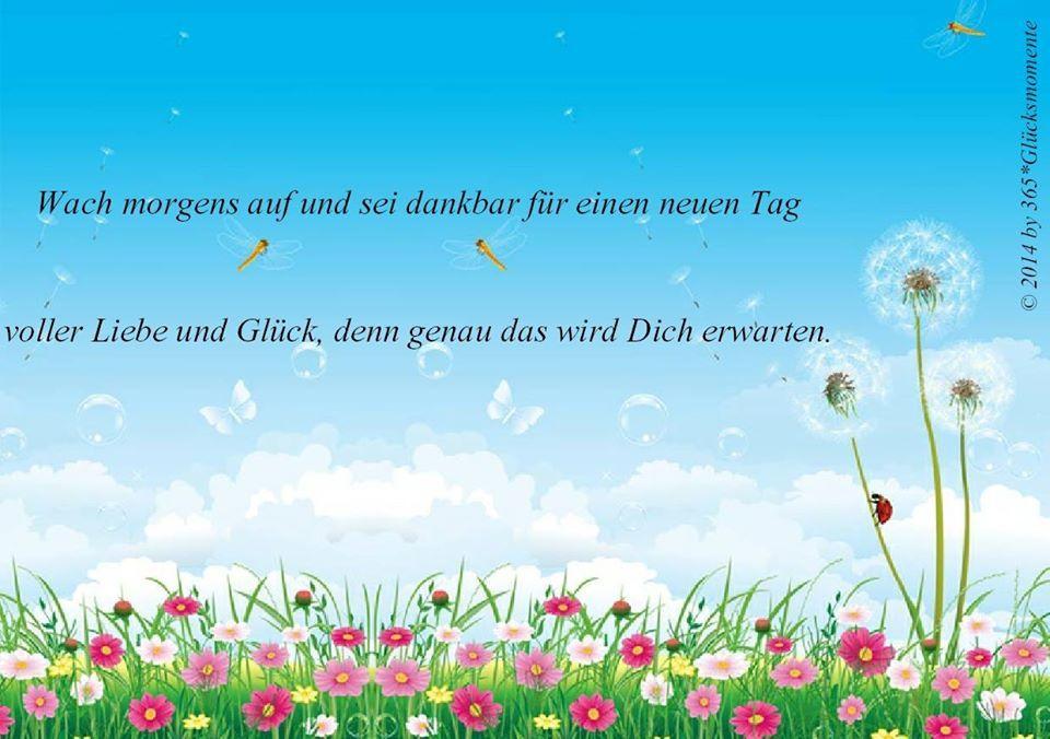 Glück gemacht von: http://worte-mit-herz.de/