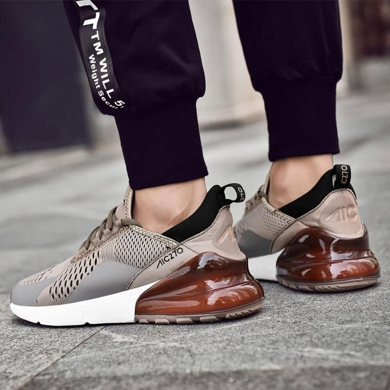 Casual Breathable Mesh Women Sneaker in 2020 | Casual