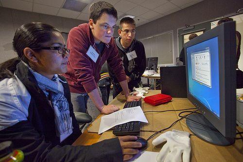 northwestern university computer science