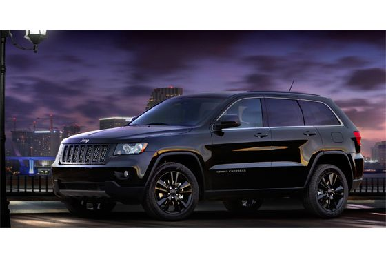 Jeep Grand Cherokee Concept Suvs Crossovers Pinterest Jeep