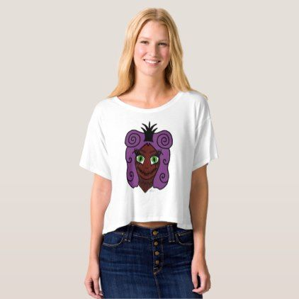 #Scarecrow Queen T-shirt - #Halloween happy halloween #festival #party #holiday