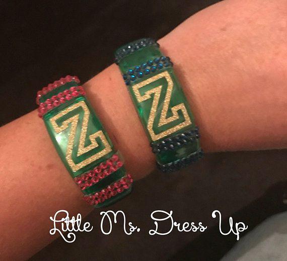 a32c0ac8770 Z Band  Z-Band  Bamm  zombie bracelet   zombie party