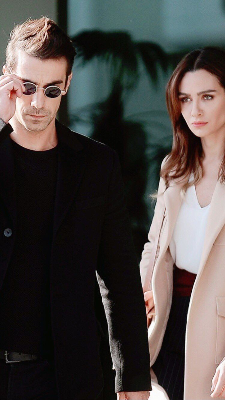 SiyahBeyazAşk #AsFer | Turkish actors &TV Shows in 2019