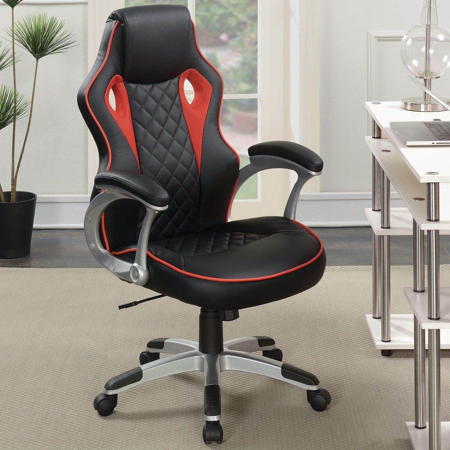 CS497 Computer Chair in 2020 Cheap office chairs, Home