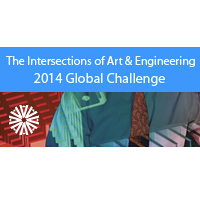 The Intersections Of Art And Engineering Challenge