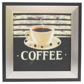 Found it at Wayfair - Kitchen Coffee Framed Graphic Art