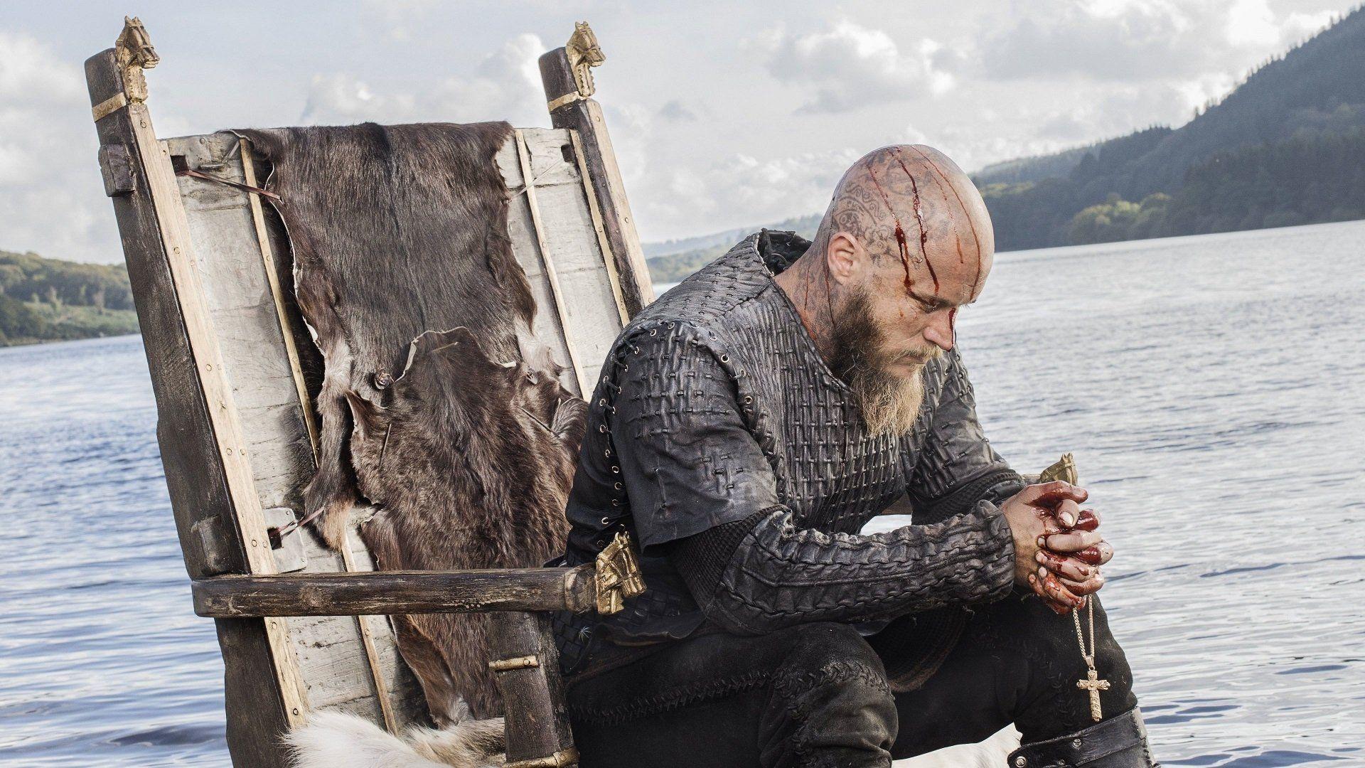Tv Show Vikings Tv Show Ragnar Lothbrok Vikings Tv Show