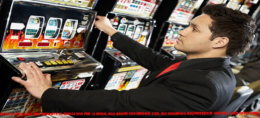 die besten online casino bonus