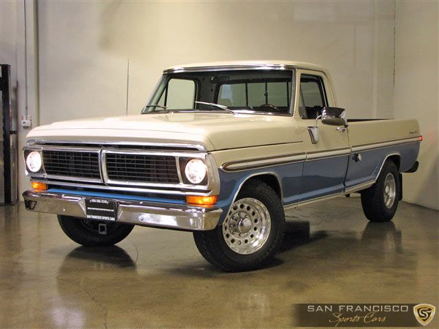 1970 ford f250 pickup for sale in california pick ups and suv 39 s 4 ford ford trucks ford. Black Bedroom Furniture Sets. Home Design Ideas