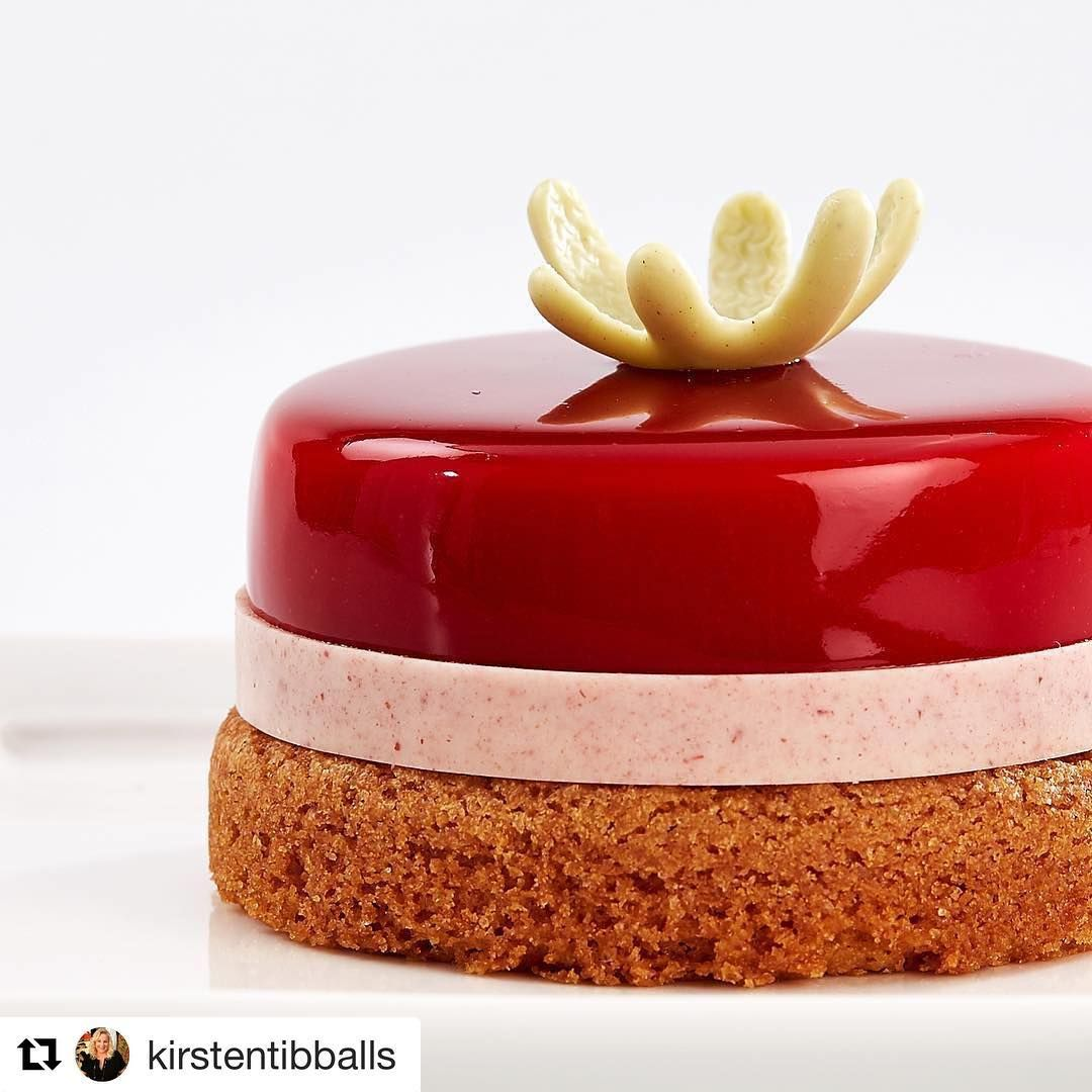 "171 Likes, 1 Comments - 🍰🍪YouTube RECIPES 🍩🍦 (@bakelikeapro) on Instagram: ""#Repost @pierreherme (@get_repost) @bakelikeapro #chocolat #chocolate #entremet #gateaux ・・・"""