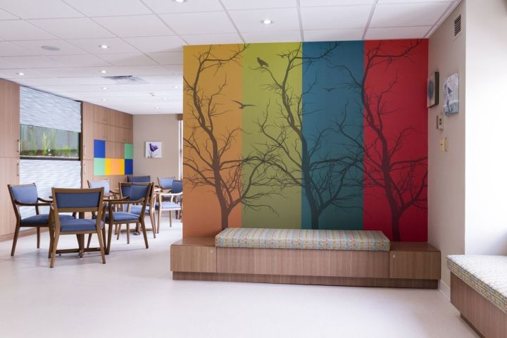 Healthcare: Villa Colombo by Ambience Design Group, Toronto – Canada » Retail Design Blog