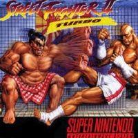 Street Fighter 2 Turbo Hyper Fighting - juegos-gratis-ya.com