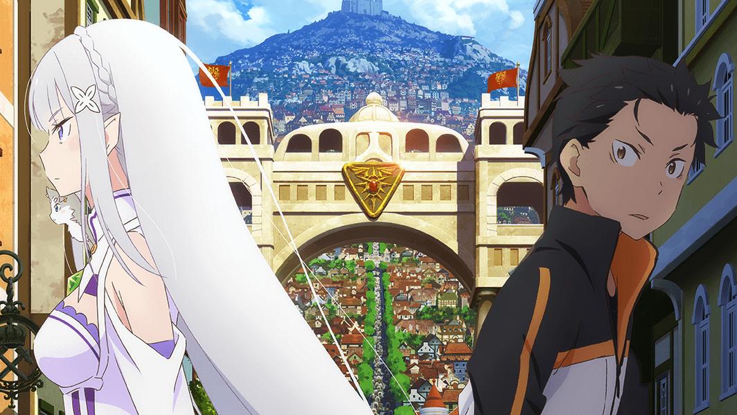 Crunchyroll Winter 2020 Anime Simulcast Titles Announced