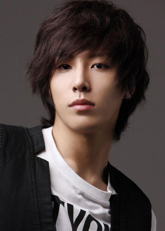 Natural | Cool Asian HairNatural Archives - Cool Asian Hair | Asian long hair, Asian men ...