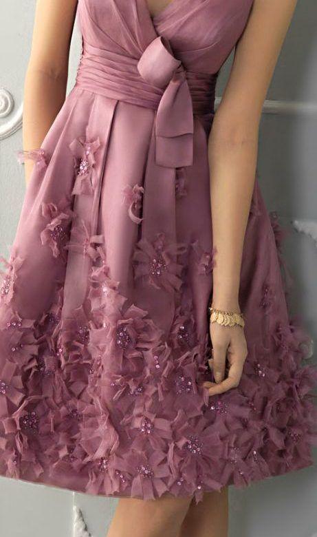 dc8967c27de9e0 Vestido de madrinha curto para primavera | Madrinha Gô | Vestido ...