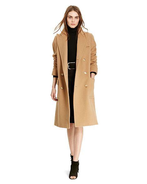 Ralph Coat Coats Polo Camel Hair Lauren iPXZku