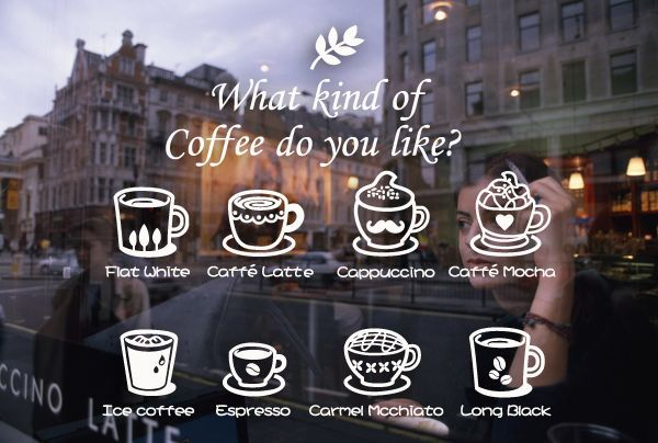 Coffee cafe cake restaurant shop window sticker decal vinyl sign lettering decor in business shop equipment signs ebay