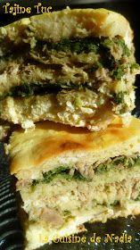 La Cuisine de Nadia: Tajine tuc - Recette Filmée
