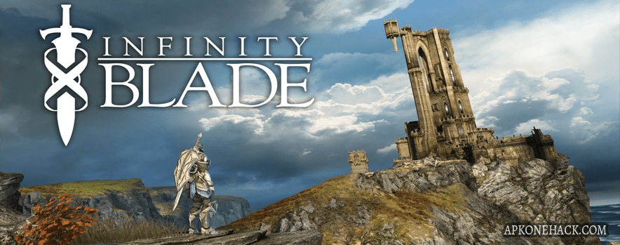 Infinity Blade Saga Apk + OBB Data [Full] 1.1.206 Android